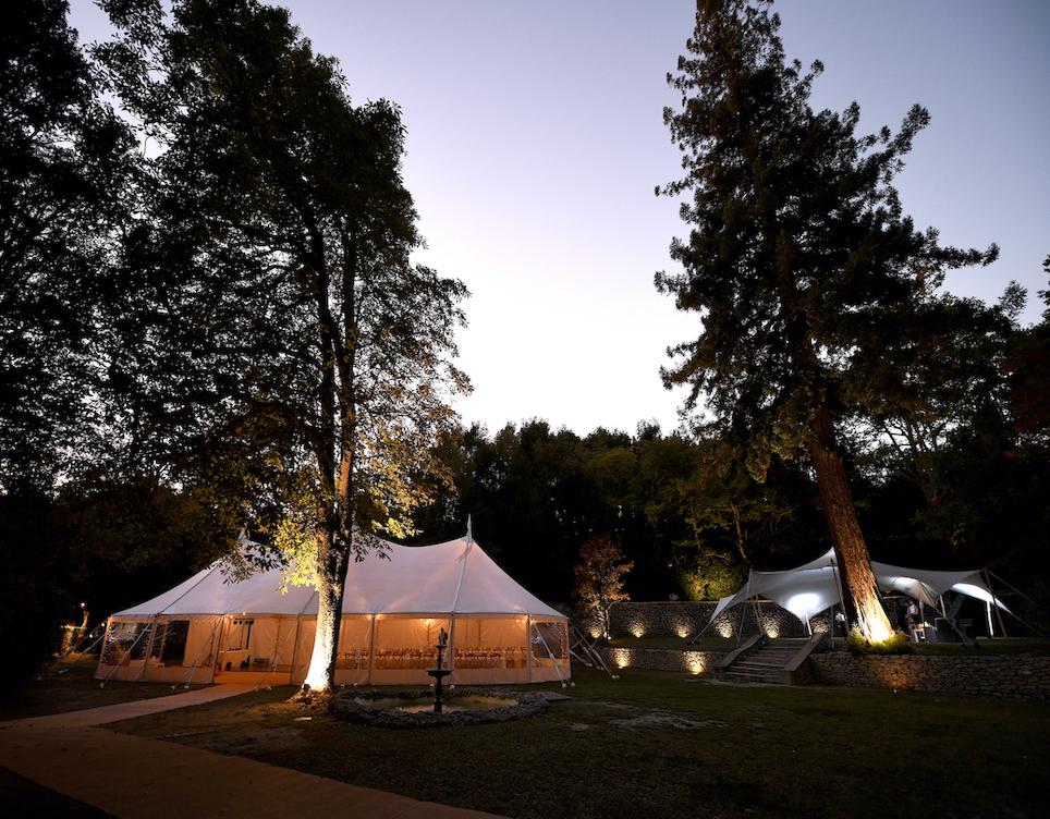 Location de Tentes pour Mariage, Baptême, Réception